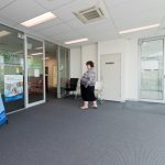 Arriving at Suite 1,Level 1 326 Keilor Road Niddrie
